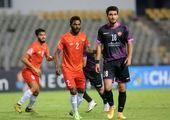 گل محمدی: بدون دادن یک موقعیت بازی را بردیم