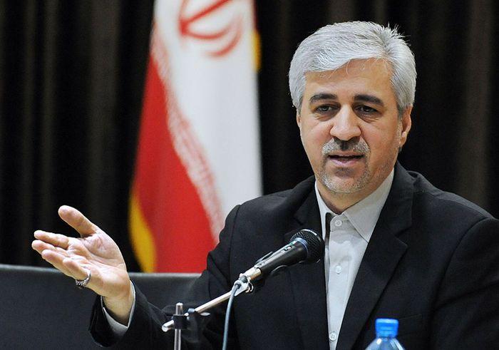 نماینده تهران: لابی سنگینی برای رای آوری سجادی فعال است!