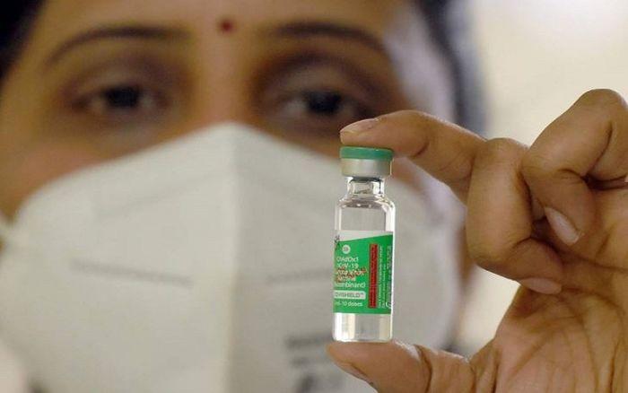 ارسال ۵۰۰ هزار دز واکسن هندی کرونا به ایران