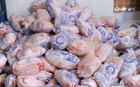 قیمت مرغ در بازار امروز کیلویی چند؟ (۹۹/۰۶/۱۸)+ جدول