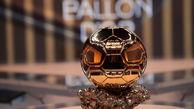 ۳ نامزد نهایی توپ طلا ۲۰۲۱ + عکس