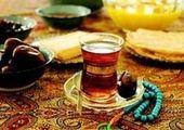 ماه رمضان جان یک متهم را نجات داد