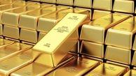 خبر مهم درباره قیمت طلا / منتظر ارزانی باشید