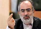 تشابه برکناری حسام الدین آشنا با برکنار پدرزنش!