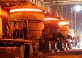 افزایش ۱۳۰ درصدی فروش ذوب آهن