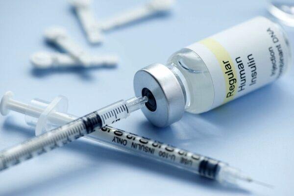 رشد ۳۱۵ درصدی واردات هورمون انسولین
