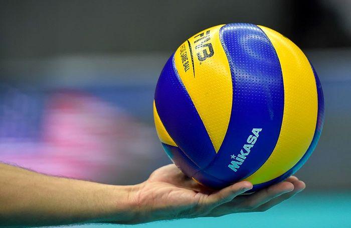تیم ملی والیبال ایران به مصاف ایتالیا می رود