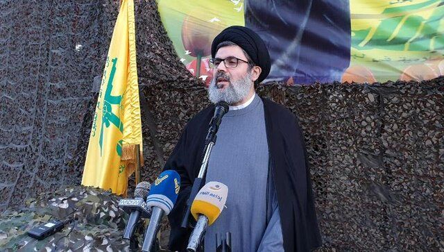 دبیرکل حزب الله لبنان: از امسال دو پیروزی را جشن خواهیم گرفت