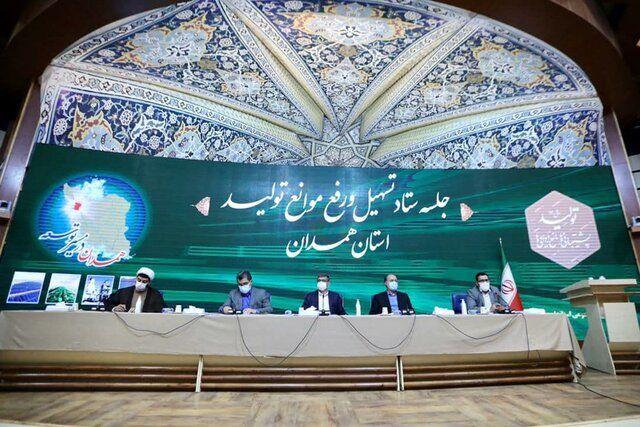 حاجی بابایی:برای رئیس جمهور منتخب تعیین تکلیف نکنید