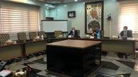 گروسی با رییس جدید سازمان انرژی اتمی ایران دیدار کرد