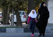 واکنش آموزش و پرورش به خبر جنجالی ممنوعیت گرفتن کارنامه توسط مادران