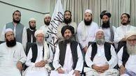 واکنش تند جبهه پنجشیر به کابینه طالبان