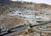 رشد ۱۰۳ درصدی حفاریهای اکتشافی شرکت مس
