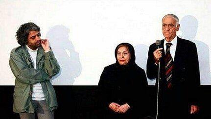 پدر بابک خرمدین در آستانه آزادی؟ + عکس
