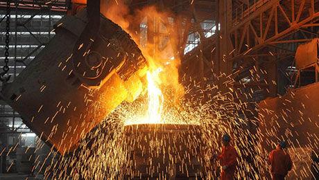 تثبیت فولاد ایران در پله دهم تولید دنیا