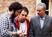 """مشکل سریال """"شهید باکری"""" حل شد"""
