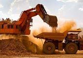 پتانسیل تولید انواع تراک معدنی در هپکو