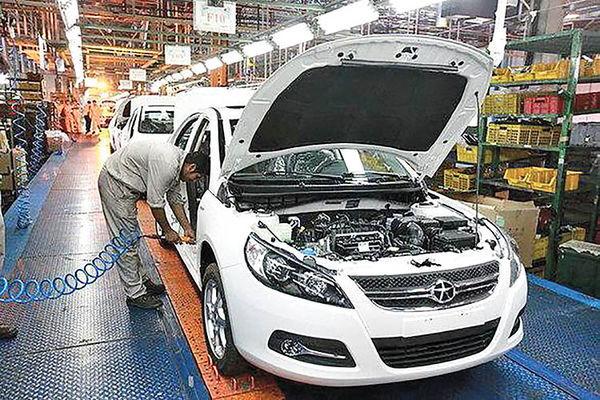 احتمال کاهش قیمت محصولات خودروسازان خصوصی