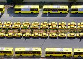 خبر خوش برای صاحبان اتوبوس های فرسوده