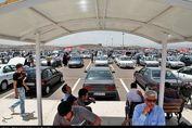 قیمت روز خودرو در بازار (یک تیر)