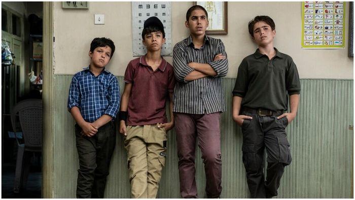 یک فیلم ایرانی نامزد اسکار ۲۰۲۱