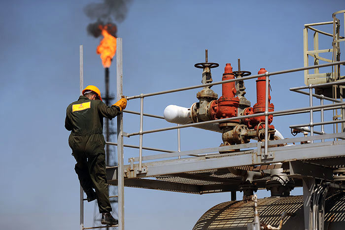مشتریان نفت ایران در چین بیشتر شدند