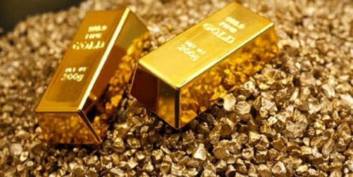 قیمت جهانی طلا (۹۹/۰۶/۱۷)