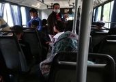 چگونه سوار اتوبوس و مترو شویم اما کرونا نگیریم؟