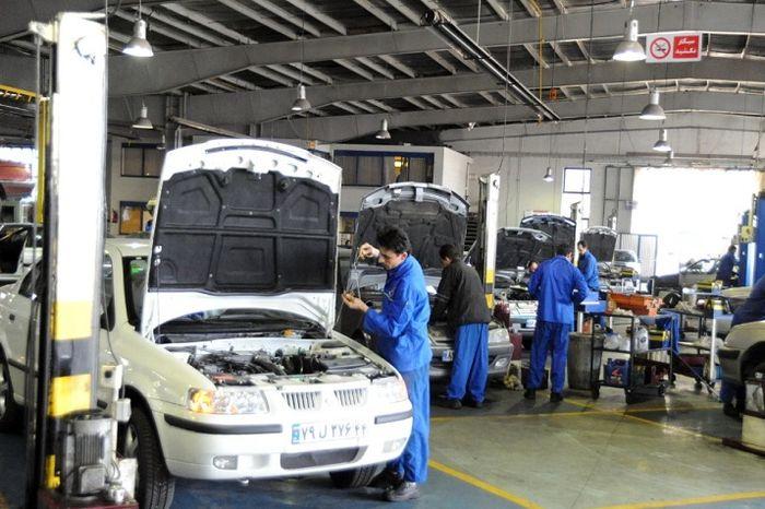 پیش بینی قیمت خودرو در آستانه عید