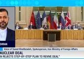 مسائل مربوط به تحریم و هسته ای روی میز قرار دارند