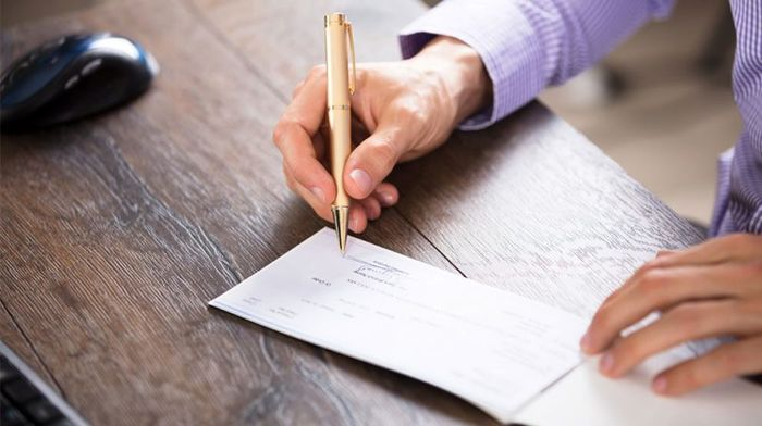 مقررات اعطای چک موردی ابلاغ شد