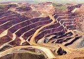 ۱۴۸ معدن فعال مس با تولید ۱۰۰ میلیون تن کانسنگ