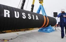 روسها برنده نبرد گازی