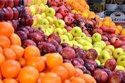 قیمت روز میوه و تره بار در میادین (۱۴۰۰/۰۵/۰۶) + جدول