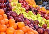 قیمت میوه و تره بار در بازار امروز (۹۹/۱۰/۲۰) + جدول