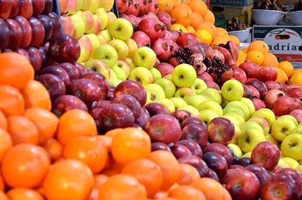 قیمت رسمی میوه های شب عید اعلام شد + جزییات