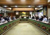 ۲۰ پروژه در منطقه ویژه پارسیان کلید خورد