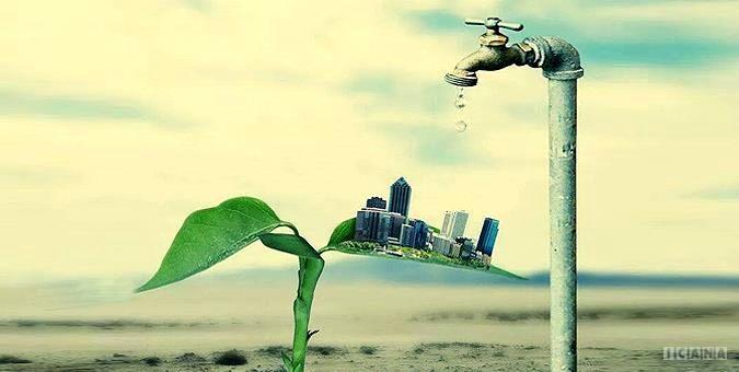 بحران جدی آب در ۳۰۰ شهر کشور