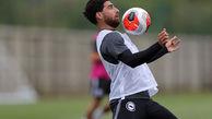 مشکل جهانبخش و قدوس برای حضور در تیم ملی