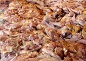 قیمت گوشت قرمز در بازار +جدول