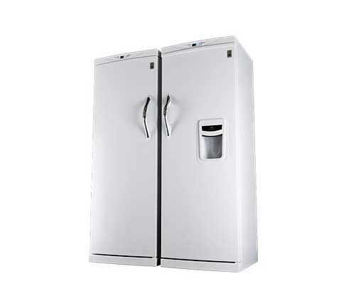 خرید یخچال چقدر هزیه دارد؟