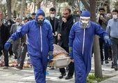 مجازات کارمندان متخلف در ایام شیوع کرونا + جزئیات