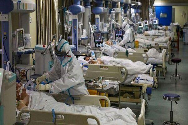 چرا مبتلایان کرونا بعد از بستری در بیمارستان فوت می کنند؟