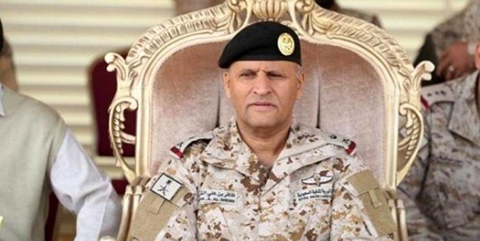 مرگ مشکوک فرمانده پایگاه هوایی ملک عبدالله