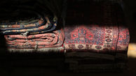 تصاویر/ داستان ناتمام فرش ایرانی