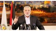 رئیس دفتر سیاسی حماس معرفی شد