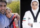 درخواست پناهندگی کیمیا علیزاده تایید شد