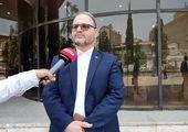 افشاگری کاندیدای انتخابات ۱۴۰۰ علیه احمدی نژاد