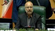 قالیباف: مجلس، حامی سهامداران خرد است