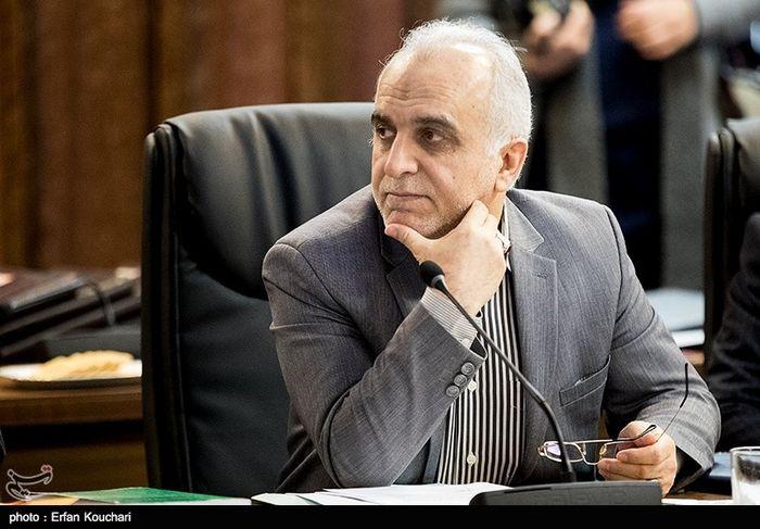 وزیر اقتصاد: نوسان در ذات بورس است